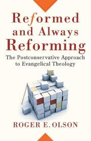 cover of Reformed and Always Reforming